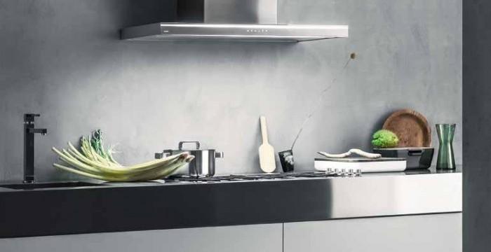 Falmec Exaustores de Cozinha