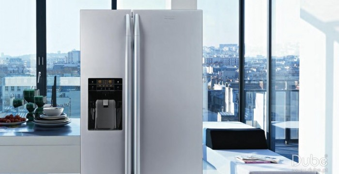 Franke Home Appliances