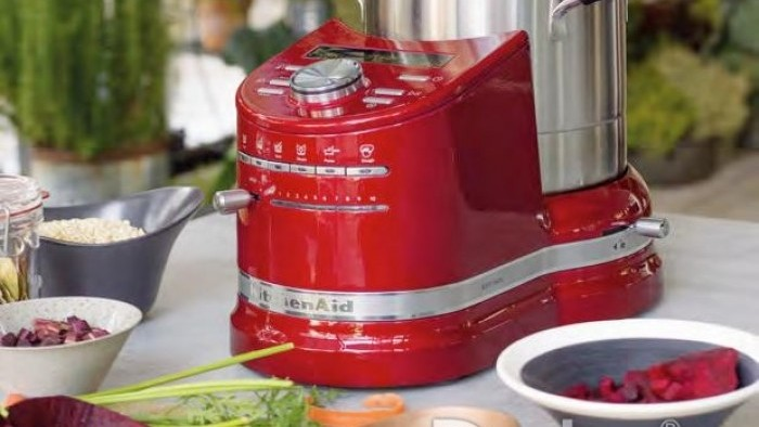 KitchenAid Small Home Appliances