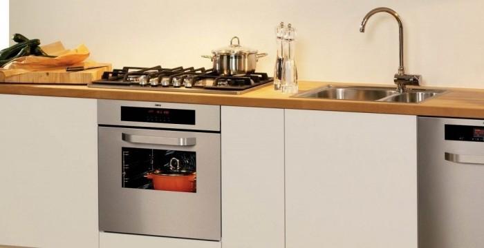 Zanussi Home Appliances