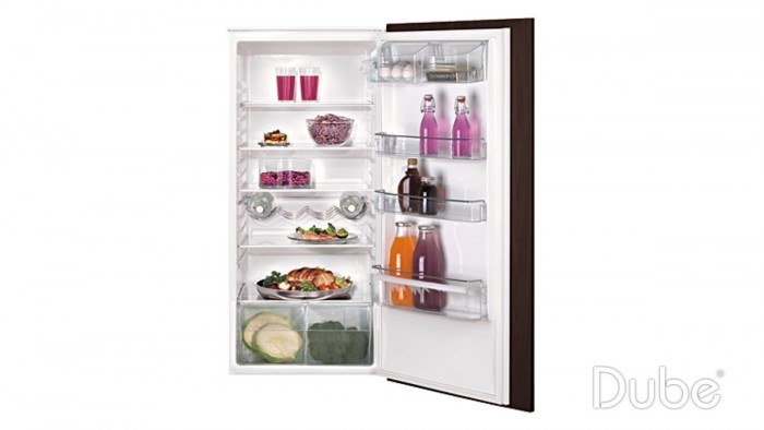 Integrated Fridge De Dietrich DRS623JE