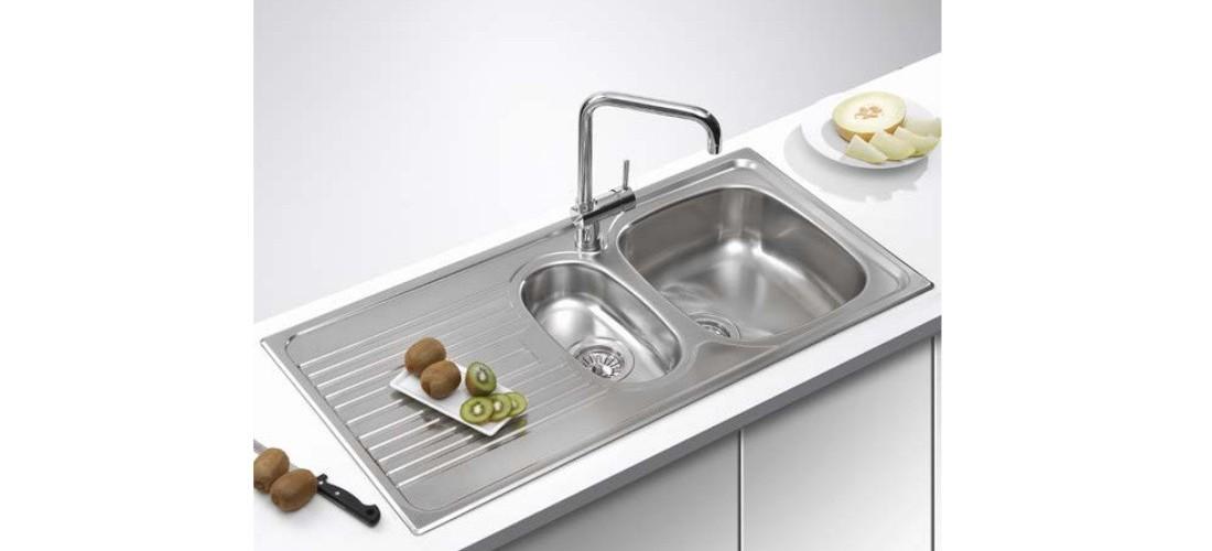 Kitchen Sinks Portugal