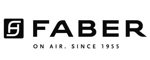 Faber Exaustores de Cozinha