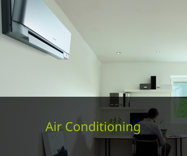 Air Conditioning - Dube